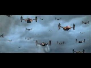 Обитель зла 5- Возмездие (2012) ♫™ iMr.Greeu